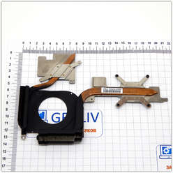 Система охлаждения ноутбука HP Pavilion DV6000, 449960-001