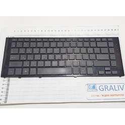 Клавиатура ноутбука HP Probook 5310, 581089-251, PK1308P1A06