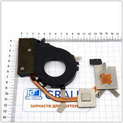 Cистема охлаждения для ноутбука Sony VPC-EE, 3FNE7TAN030