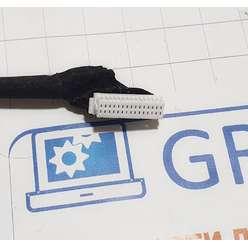 Шлейф матрицы ноутбука Dell 1200 2200 PP10S, DD0V7LC107