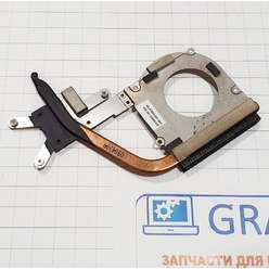 Cистема охлаждения для ноутбука Lenovo Ideapad S12, 60.4CK04.001