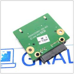 Плата подключения привода ноутбука HP Compaq 615, 6050A2259801