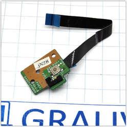 Кнопка включения, старта ноутбука HP Pavilion DV6-2000, 33UT3PB0000