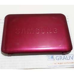 Крышка матрицы с рамкой нетбука Samsung NS310, BA75-03063 BA75-03064