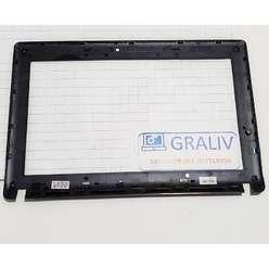 Рамка безель матрицы ноутбука  Samsung N150, N102 N100 BA75-02360B