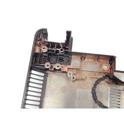 Нижняя часть корпуса ноутбука Asus X44H, 13GN7T1AP010