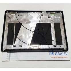 Крышка матрицы ноутбука HP CQ50, 42.4H514.002
