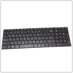 Клавиатура для ноутбука Toshiba Satellite L850 L855 L870