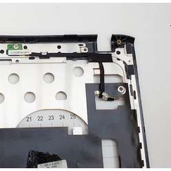 Верхняя часть корпуса, палмрест ноутбука HP DM3-1000, 583925-001