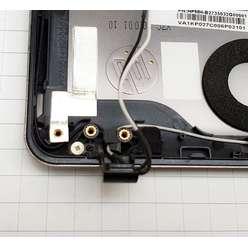 Крышка матрицы ноутбука HP DM3-1000, 589630-001, HPMH-B2735032