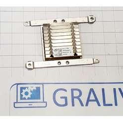 Радиатор системы охлаждения ноутбука Asus X540L, 13NB0B10AM0111