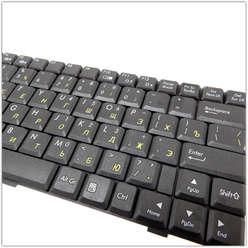 Клавиатура для ноутбука без парт-номера