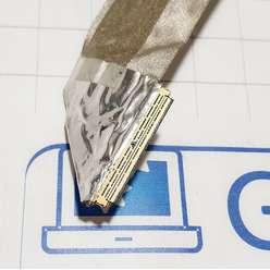 Шлейф матрицы ноутбука Samsung NP-N102 BA39-00969A