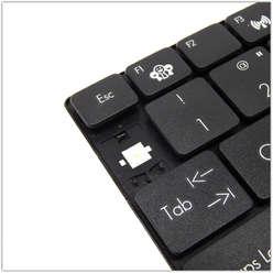Клавиатура для ноутбука Acer 1410, 1810T, 1830 черная