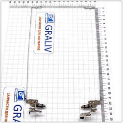 Петли ноутбука HP 15-E, FBR65001010, FBR65002010