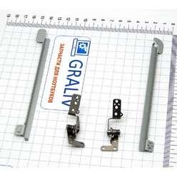 Петли ноутбука Samsung N150, NP-N102, BA81-08413A BA81-08414A