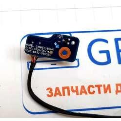 Доп. плата ноутбука Samsung r720 BA92-05535A