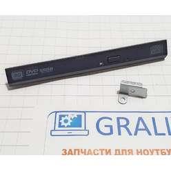 Заглушка DVD привода ноутбука Acer Aspire 5542G, 60.4CG09.002