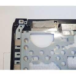 Верхняя часть корпуса, палмрест ноутбука ноутбука DNS SWHA (0152059) 35SWHTC0010