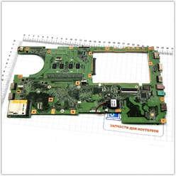 Мат. плата для ноутбука 48.4DY02.011
