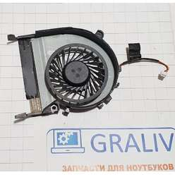 Вентилятор системы охлаждения, кулер ноутбука Toshiba Satellite C800, L800, M800, M805, M840, MF60090V1-C430-G99