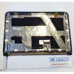 Крышка матрицы ноутбука DNS SWHA (0152056) 33SWHLC00E03A