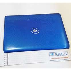 Крышка матрицы ноутбука DNS SWHA (0152059) 33SWHLC0090
