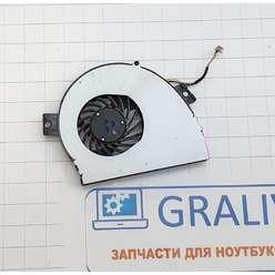 Вентилятор, кулер ноутбука HP DM3-1000, 580696-001