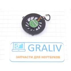 Вентилятор (кулер) для ноутбука Acer TM 2350 4050 4150 290 Extensa 2900 2350 Lenovo150, GC054509BM-8