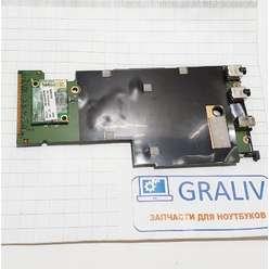 Доп. плата ноутбука HP Compaq 6715b