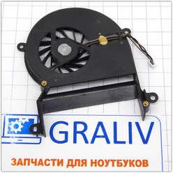 Вентилятор (кулер) для ноутбука Acer TravelMate 8100, UDQFZEH01CQU
