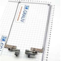 Петли для ноутбука Fujitsu-Siemens Amilo, 34.4H702.001, 34.4H701.001