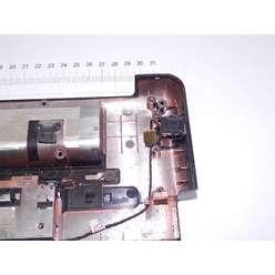 Нижняя часть корпуса ноутбука HP Compaq CQ60, 486625-001