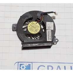 Вентилятор системы охлаждения, кулер ноутбука Dell Vostro 1500, A860, A840, DQ5D565C000, 4 pin