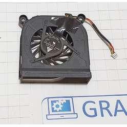 Вентилятор системы охлаждения, кулер ноутбука Samsung NP-Q45C Q45C, BA31-00045A