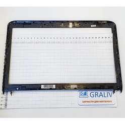 Рамка матрицы ноутбука DNS SWHA (0152056) 34SWHLB0020