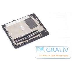 Заглушка корпуса для HP DV6000, 3AAT8RDTP04