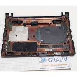 Нижняя часть корпуса нетбука Samsung N150, BA75-02358B