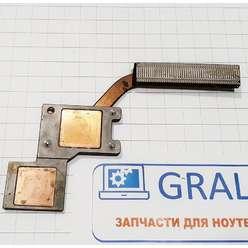 Термотрубка системы охладжения, радиатор ноутбука HP ProBook 5310m 581088-001