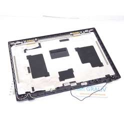 Крышка матрицы ноутбука Samsung R70 NP-R70 R560 BA75-01858A BA81-03385A