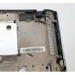 Нижняя часть корпуса, поддон ноутбука HP DM3-1000, 580689-001