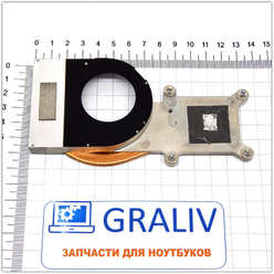 Cистема охлаждения для ноутбука Acer TM 2350 4050 4150 290 Extensa 2900 2350 Lenovo 150, ATCL512C000