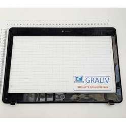 Рамка матрицы ноутбука HP DM3-1000, 589628-001