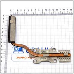 Радиатор системы охлаждения, термотрубка ноутбука Acer 5520G, AT01K000600