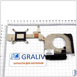 Cистема охлаждения для ноутбука HP DV6000, FOX 3LAT8TA