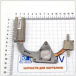 Cистема охлаждения для ноутбука Fujitsu Siemens Amilo LI 2727, 60.4V704.001