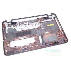 Нижняя часть корпуса ноутбука Dell Inspiron 3721, 0474T7