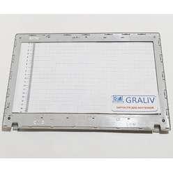 Безель, рамка матрицы ноутбука Samsung NP-RV513, BA75-02855A