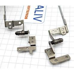 Петли для ноутбука DNS TWHA (0133840), TWC-N13P-GT, TWH-N12P-GS, FBTWH006010, FBTWH005010