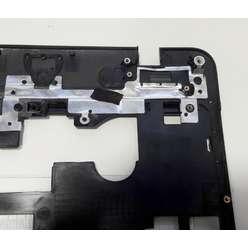 Верхняя часть корпуса, палмрест ноутбука TOSHIBA L750 L755, ZYE35BBLDTA0I40
